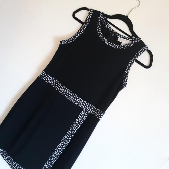Michael Kors Dresses & Skirts - Micheal Kors Women's Matte Jersey Faux Wrap Dress